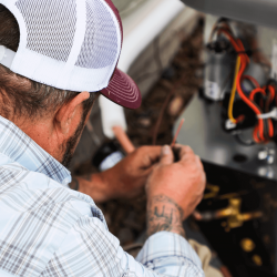 local heating and cooling companies