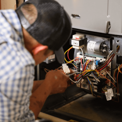 superior heating and air conditioning